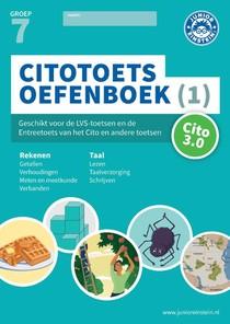 Citotoets Oefenboek (1) groep 7