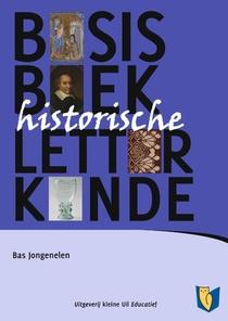 Basisboek historische letterkunde