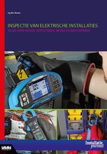Inspectie van elektrische installaties