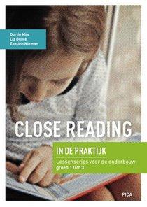 Close reading in de praktijk - onderbouw