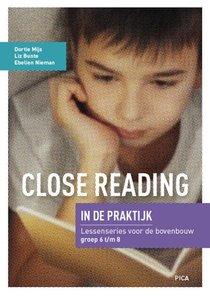 Close reading in de praktijk - bovenbouw