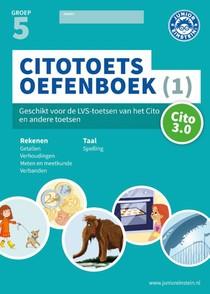 Citotoets Oefenboek deel 1 groep 5