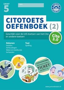 Citotoets Oefenboek deel 2 groep 5