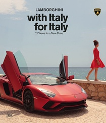 Lamborghini: with Italy, for Italy