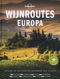 Wijnroutes Europa