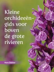 Kleine orchideeëngids voor boven de grote rivieren