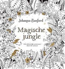 Magische Jungle