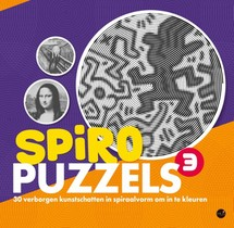 Spiropuzzels 3
