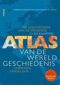 Atlas van de wereldgeschiedenis