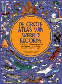 De grote atlas van wereldrecords