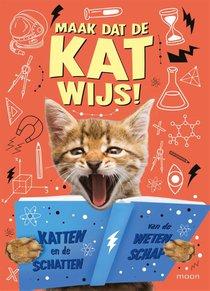 Maak dat de kat wijs!