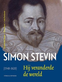 Simon Stevin van Brugghe (1548-1620)