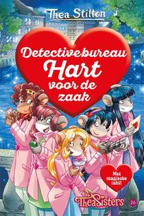 Detectivebureau Hart voor de zaak