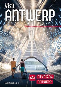 Visit Antwerp Guide (Eng)