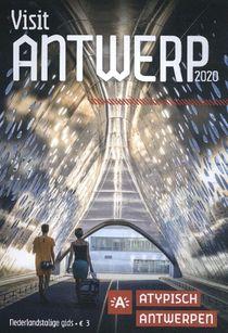 Visit Antwerp Guide (NL)