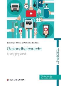 Gezondheidsrecht toegepast (vierde editie)