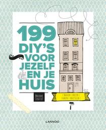 199 DIY's voor jezelf en in je huis