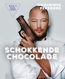 Schokkende chocolade
