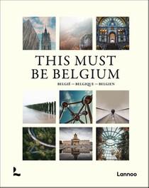 This Must Be Belgium / België / Belgique / Belgien