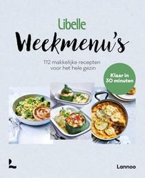 Libelle weekmenu's