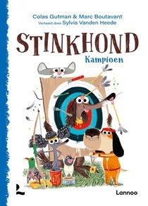 Stinkhond kampioen!