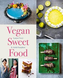 Vegan sweet food