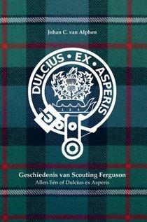 Geschiedenis van Scouting Ferguson