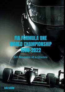 Fia formula one world championship 1950-2020