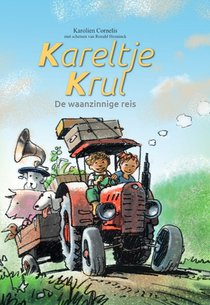Kareltje Krul