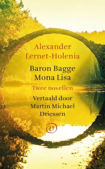 Baron Bagge / Mona Lisa