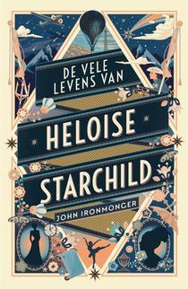De vele levens van Heloise Starchild