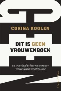 Dit is geen vrouwenboek