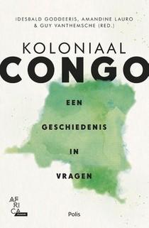 Koloniaal Congo