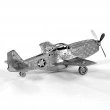 Metalearth Mustang P-51