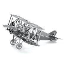 Metalearth Fokker D-vii