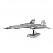 Metalearth Sr-71 Blackbird