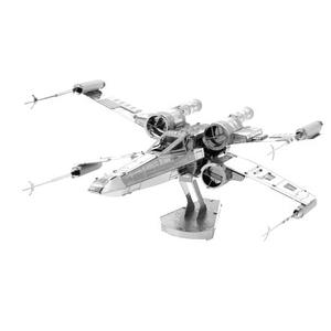 Metalearth Starwars X-wing Starfighter