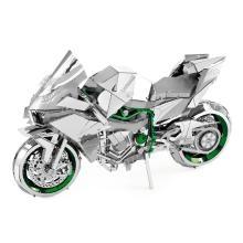 Iconx Kawasaki Ninja H2r