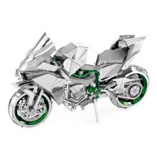 Metalearth Iconx Kawasaki Ninja H2r