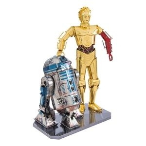 Metalearth StarWars R2-D2 & C-3PO Box Set