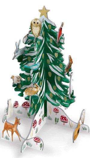 Pop & Slots X-Mas Christmas Conifer 2020