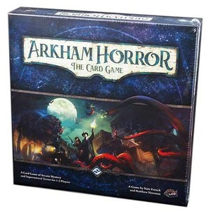 Arkham Horror the card game - Core set