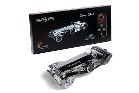 Time 4 Machine Glorious Cabrio