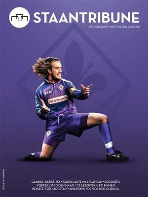 Staantribune 25 Fiorentina