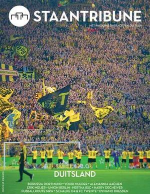 Staantribune 28 Duits voetbal