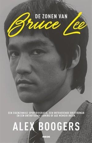 De zonen van Bruce Lee - gesigneerde editie