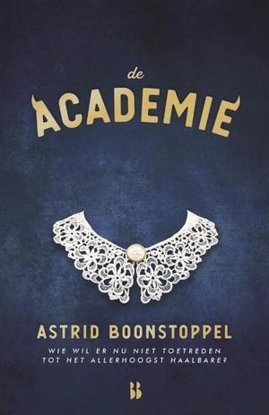 De Academie - Gesigneerde editie met opdracht