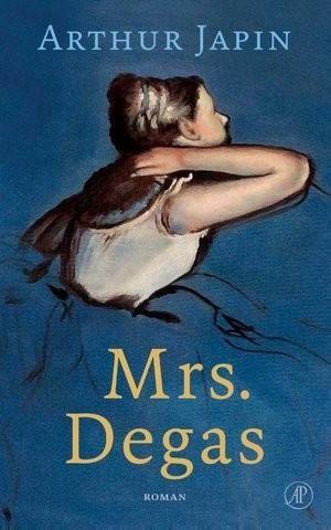 Mrs. Degas - Gesigneerde editie