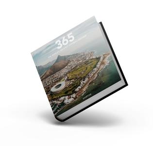 365 The world's greatest football grounds - Santos