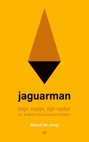 Jaguarman - Gesigneerde editie